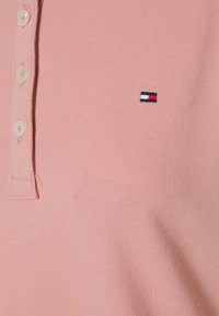Tommy Hilfiger - ESSENTIAL - Polo shirt - soothing pink - 2