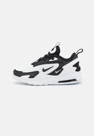 AIR MAX BOLT - Baskets basses - white/black