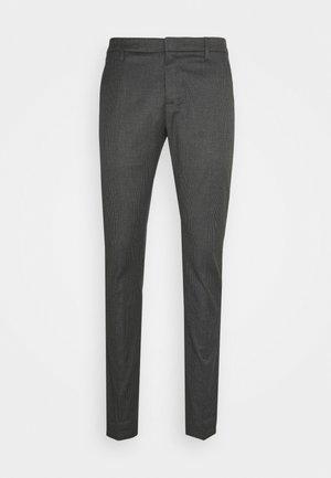 PANTALONE GAUBERT - Chino kalhoty - grey