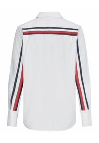 Tommy Hilfiger - Button-down blouse - weiss - 1
