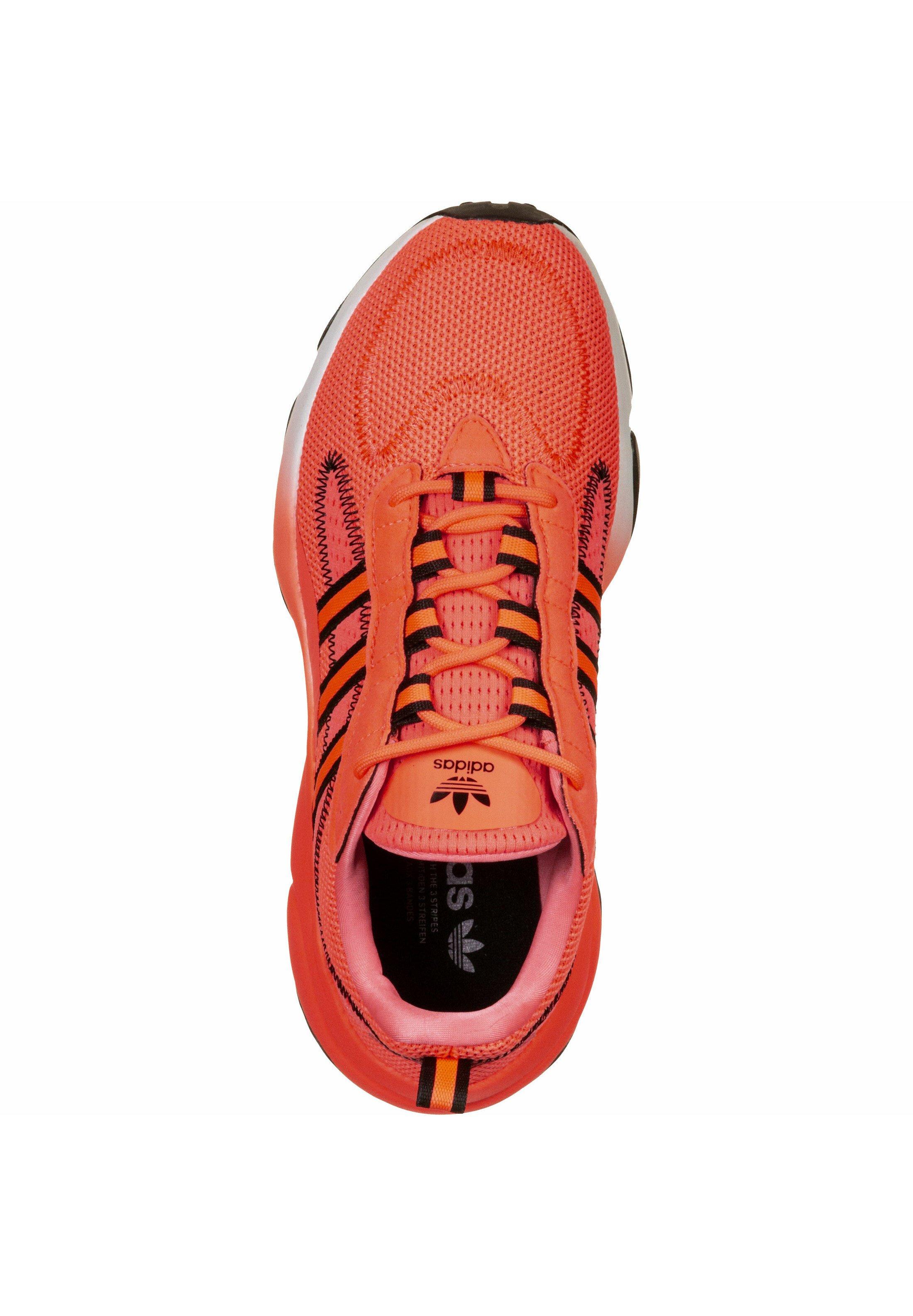 Adidas Originals Haiwee - Sneakers Core/black/white