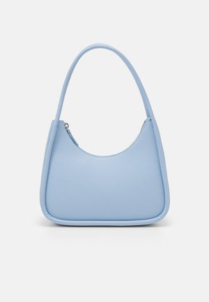 EBBIS BAG - Kabelka - blue dusty light