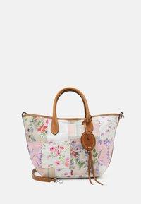Polo Ralph Lauren - OPEN TOTE - Handbag - multi - 0