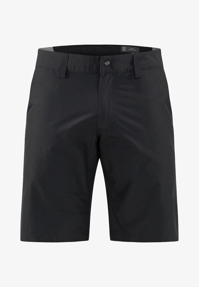 AMFIBIOUS SHORTS - Shorts - true black