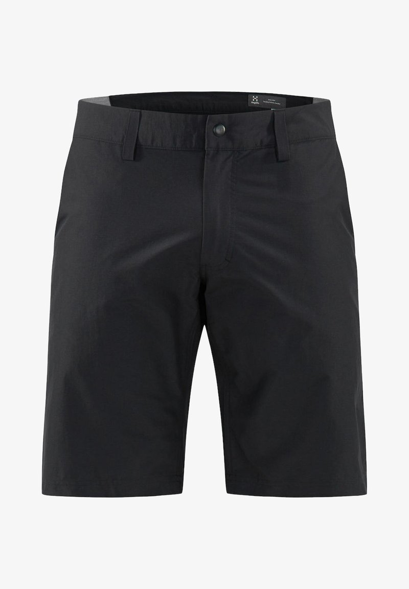 Haglöfs - AMFIBIOUS SHORTS - Shorts - true black
