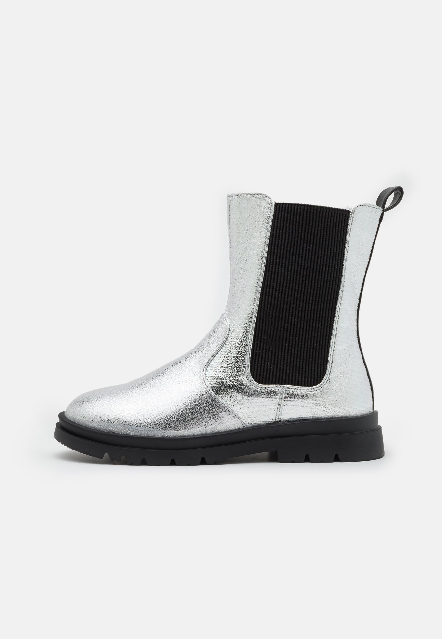 Kids MID PULL ON GUSSET BOOT - Classic ankle boots