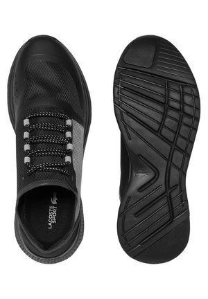 LACOSTE SPORT - CHAUSSURES HOMME SPORT - Sports shoes - black