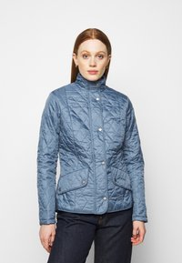 Barbour - FLYWEIGHT CAVALRY - Light jacket - china blue - 0