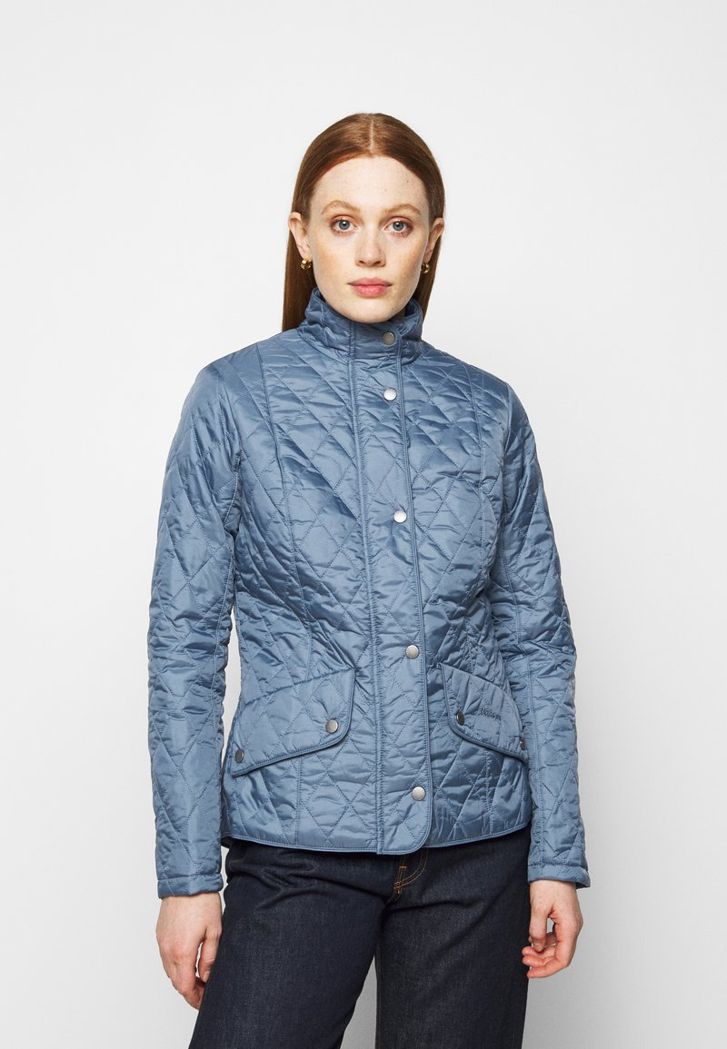Barbour - FLYWEIGHT CAVALRY - Light jacket - china blue