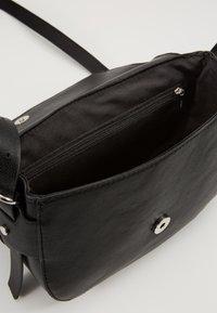 Esprit - TERRY - Across body bag - black - 4