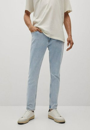 TOM  - Jeans Tapered Fit - lichtblauw