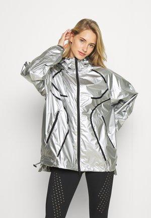 Sports jacket - silver