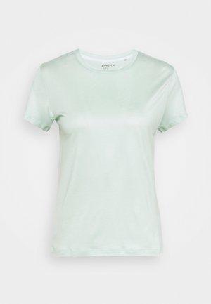 TOM - Basic T-shirt - light green