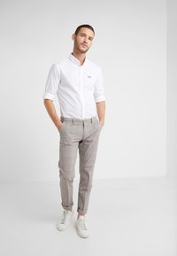BOSS - BIADO - Camicia - white - 1
