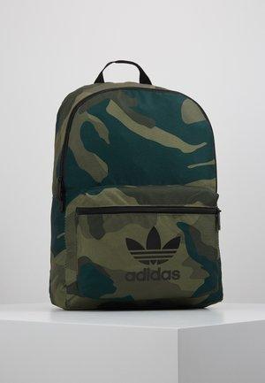 CAM - Plecak - khaki