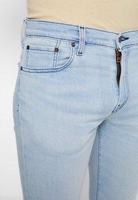 Levi's® - 512™ SLIM TAPER - Jeans slim fit - gravie fog - 3