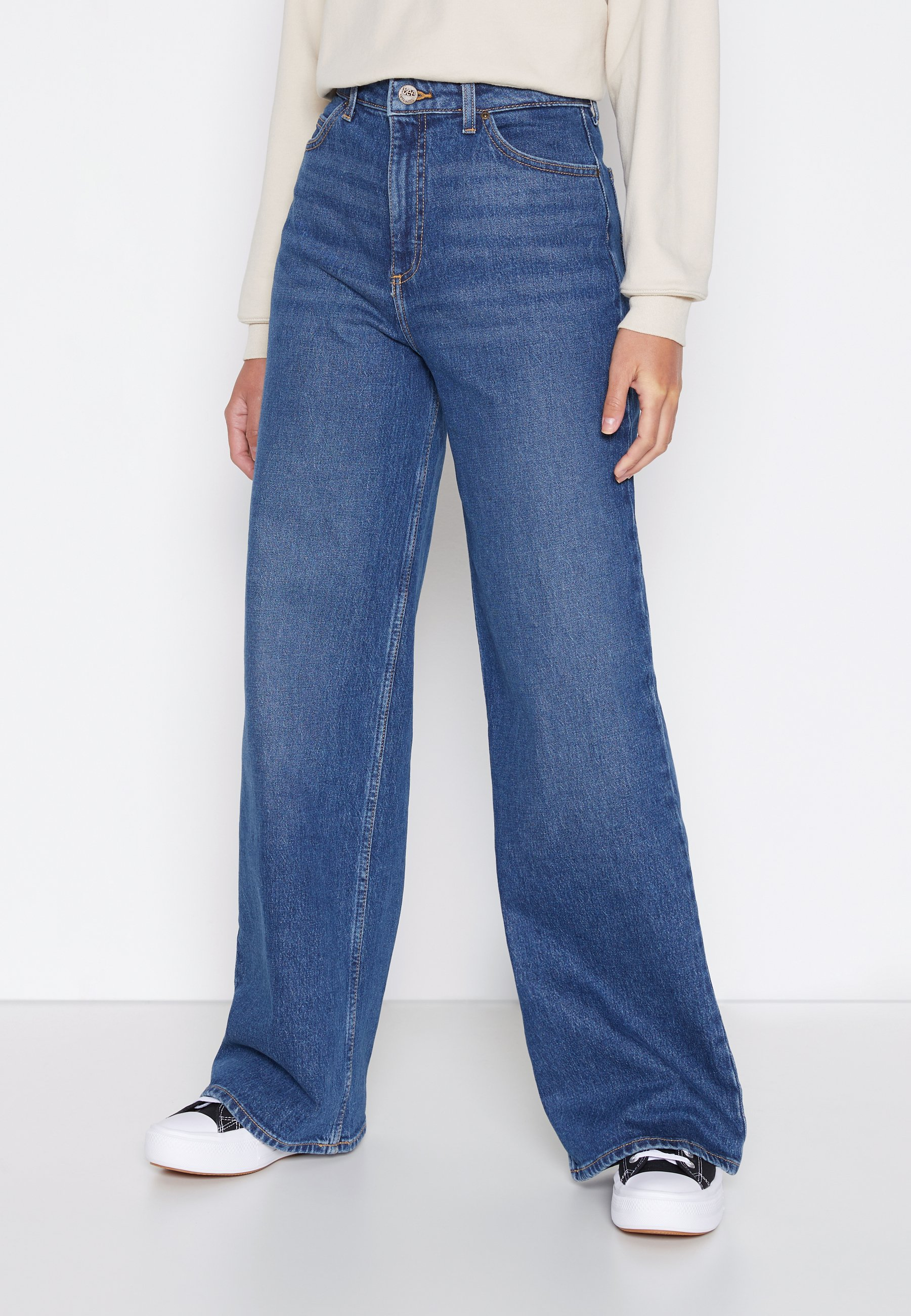 Women STELLA A LINE - Flared Jeans