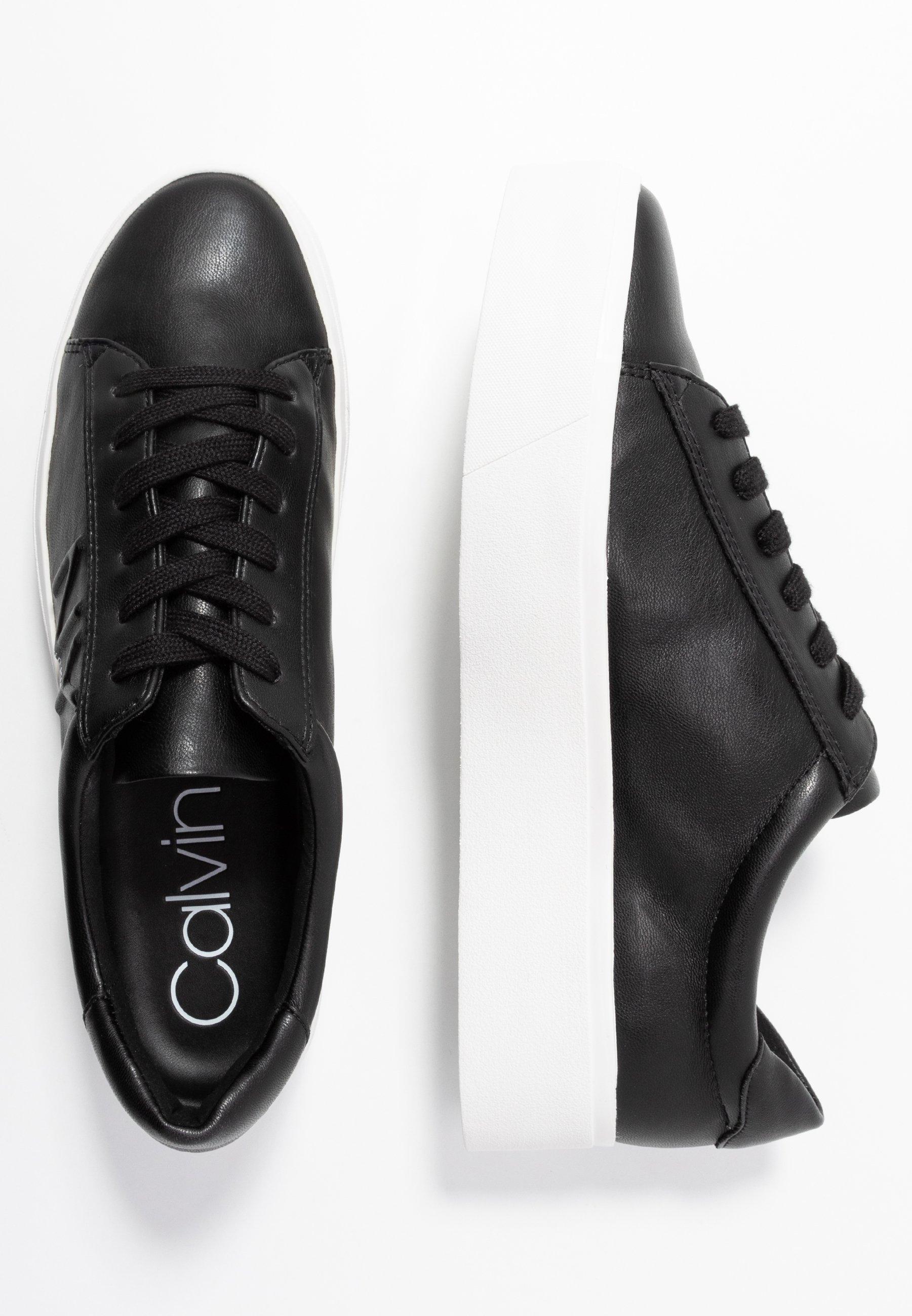 Calvin Klein Jamella - Sneakers Black