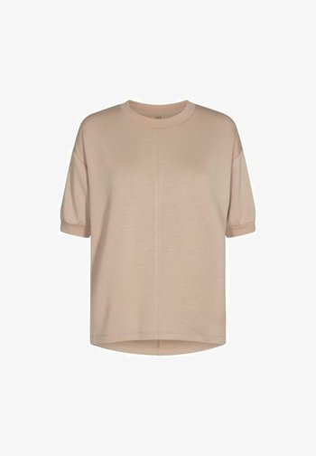 BANU - Basic T-shirt - pink