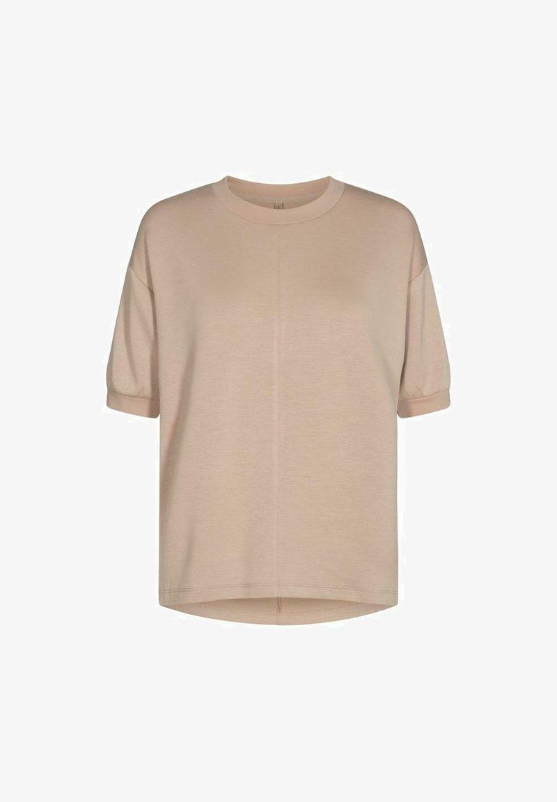Soyaconcept - BANU - T-shirt - bas - pink