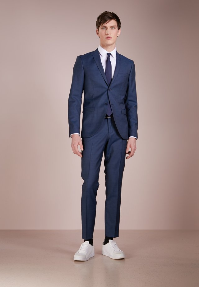 JIL - Suit - country blue