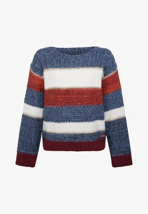 Strickpullover - multi