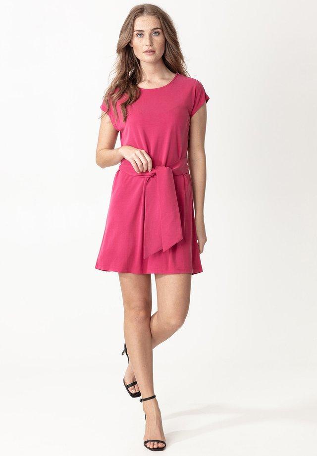 ELINORA - Jerseyjurk - pink