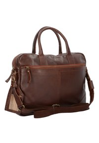 Billy the Kid - Briefcase - brown - 1
