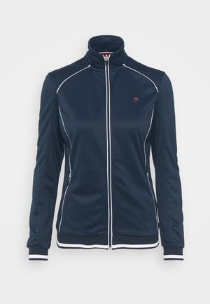 JACKET SOPHIA - Training jacket - peacoat blue