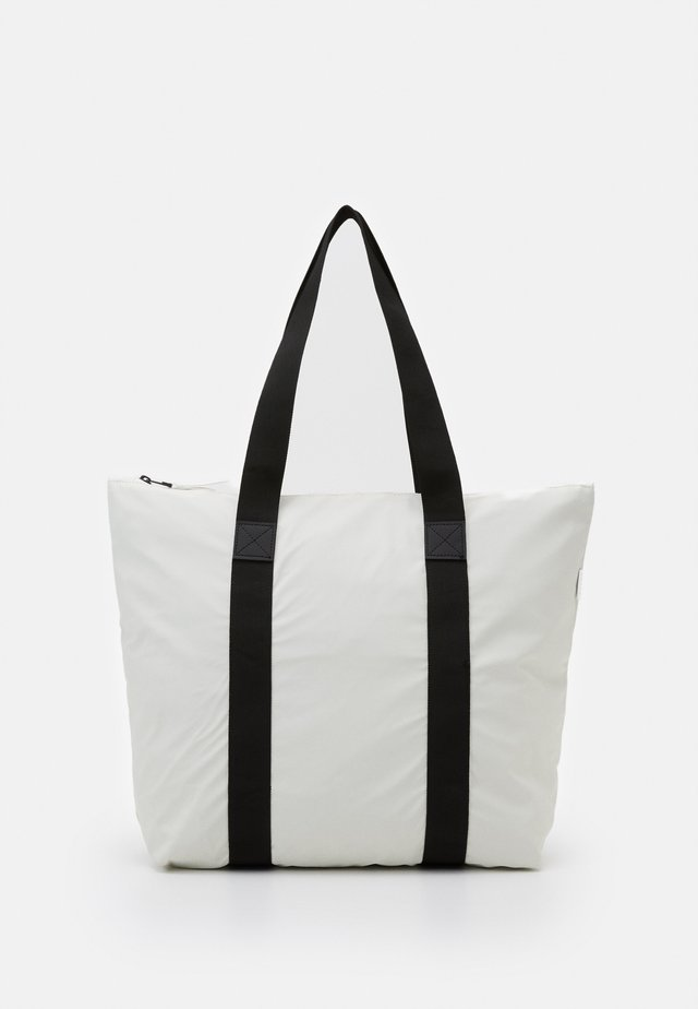 TOTE BAG RUSH - Shopping bag - offwhite