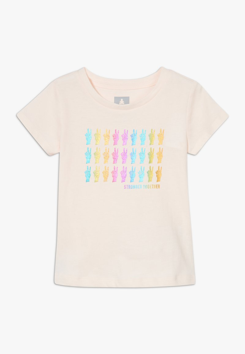 GAP - TODDLER GIRL  - T-shirt print - woman