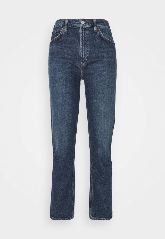 WILDER  - Straight leg jeans - hype