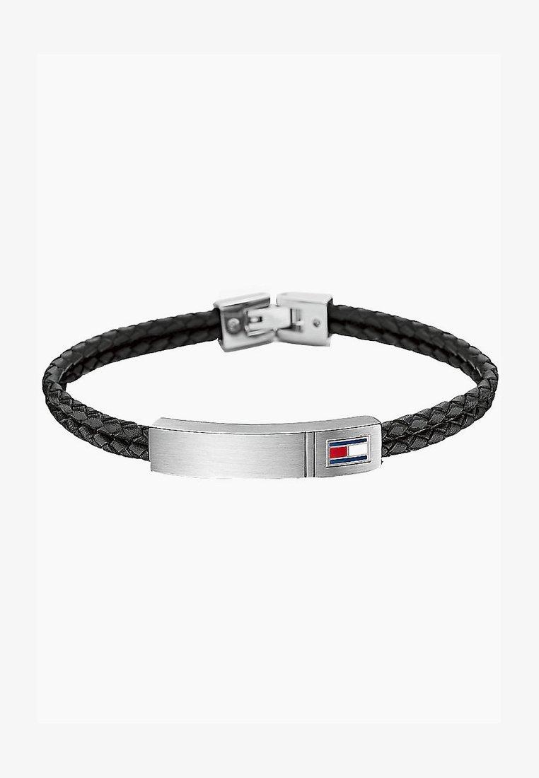 Tommy Hilfiger - CASUAL CORE  - Bracelet - silver-coloured