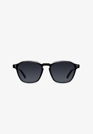BAKARI - Sunglasses - all black