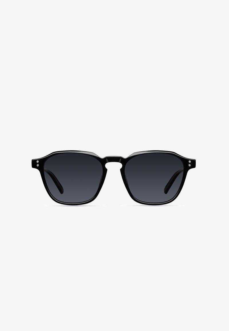 Meller - BAKARI - Sunglasses - all black