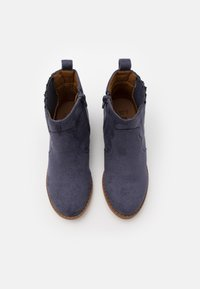 Cotton On - WESTERN BOOT - Classic ankle boots - navy - 3