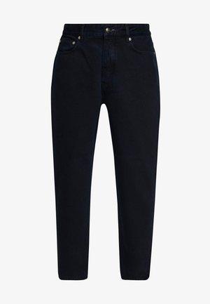 BEN - Straight leg jeans - dark blue oil