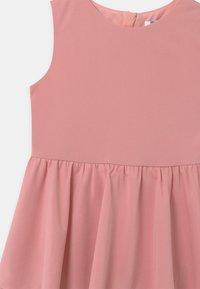 Chi Chi Girls - Jersey dress - pink - 2