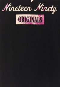 Jack & Jones - JORBOOSTER TEE CREW NECK - T-shirt med print - black - 2