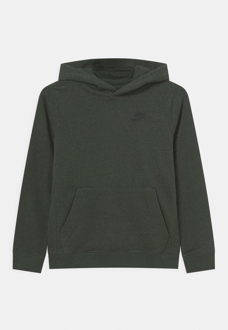 Nike Sportswear - REGRIND UNISEX - Felpa con cappuccio - galactic jade