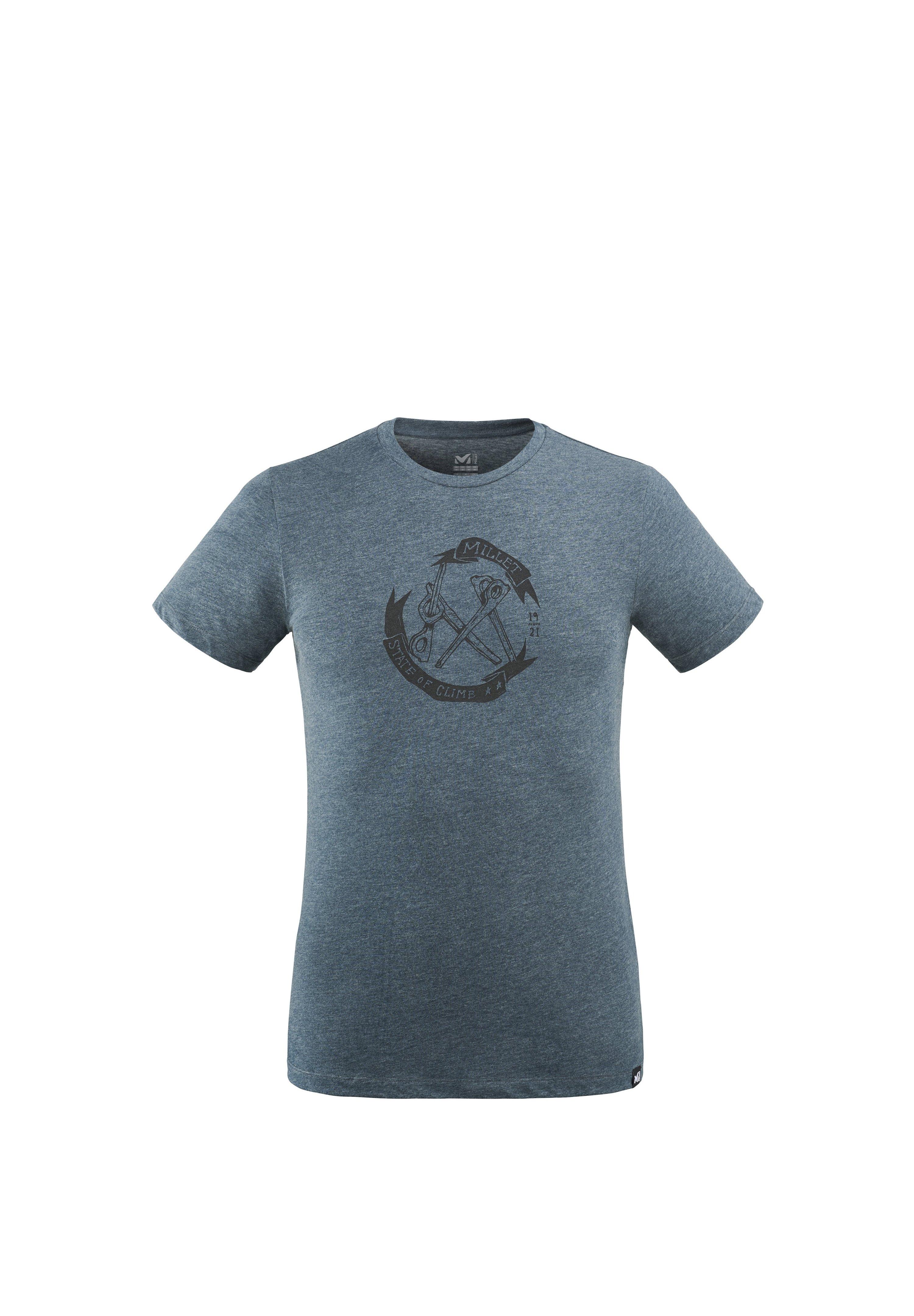 Homme OLD GEAR - T-shirt imprimé