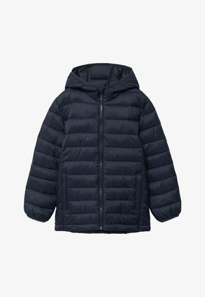UNICO8 - Winter jacket - blu marino scuro
