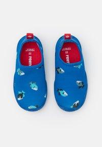 Reima - LEAN UNISEX - Sandály do bazénu - blue - 3