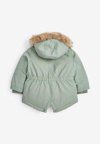 Next - Abrigo de invierno - green - 1