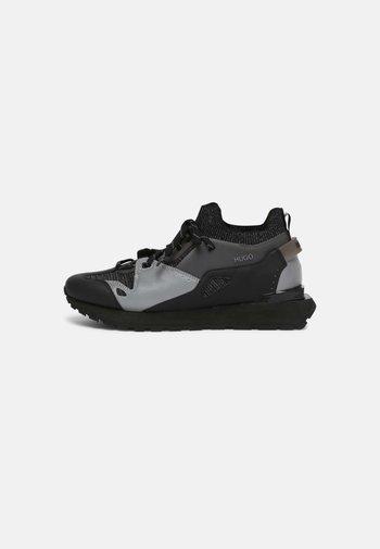 CUBITE RUNN - Sneakersy niskie - open grey