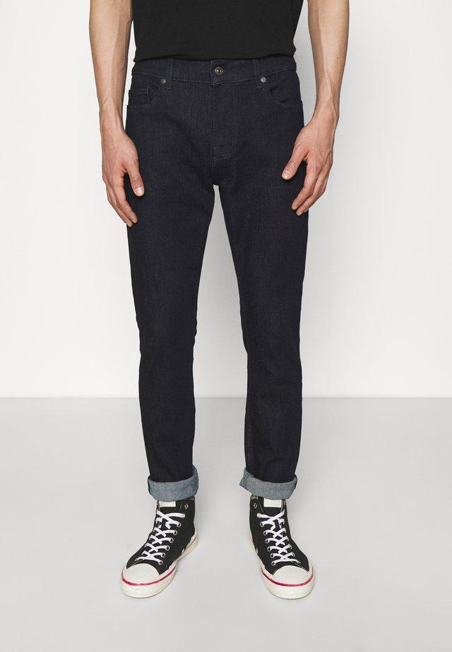 RONNIE LEGEND - Jeans slim fit - rinse blue