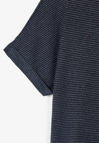Name it - Basic T-shirt - dark sapphire - 3