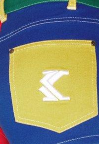 Karl Kani - BLOCK - Jeansshorts - multicolor - 8
