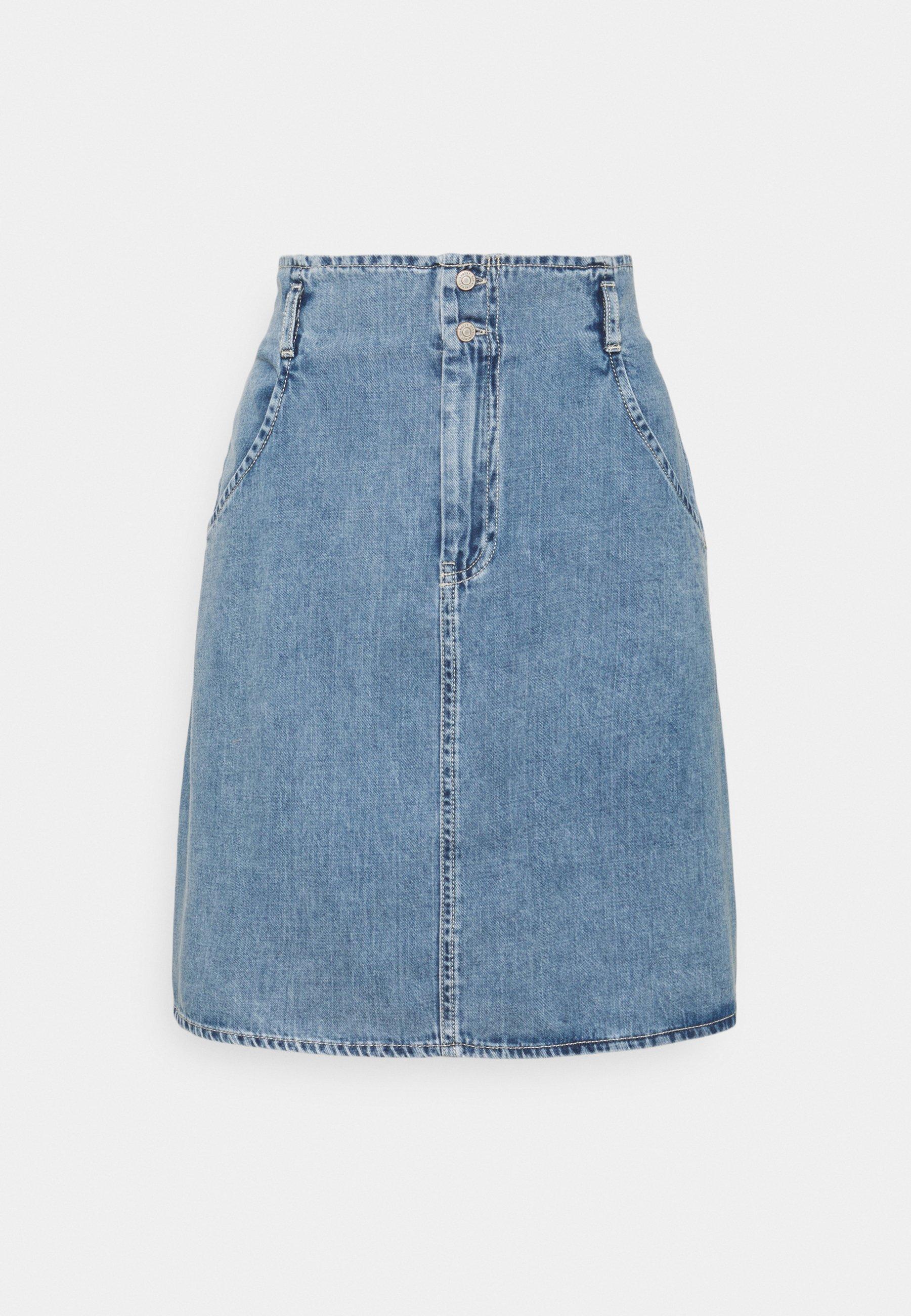 Women NMASHLEY SKIRT - Mini skirt