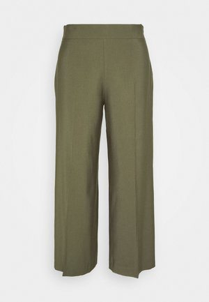 Trousers - new khaki